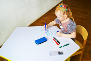 Мебель для детского сада: почему береза?